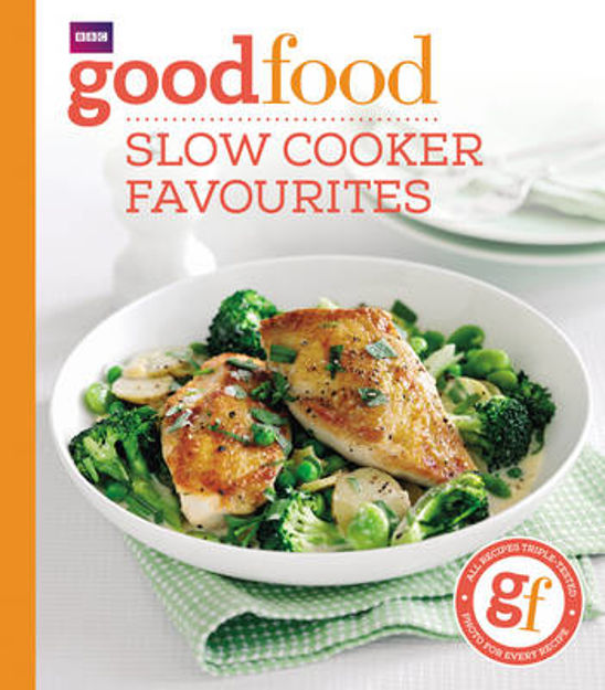 Picture of Good Food: Slow Cooker Favourites