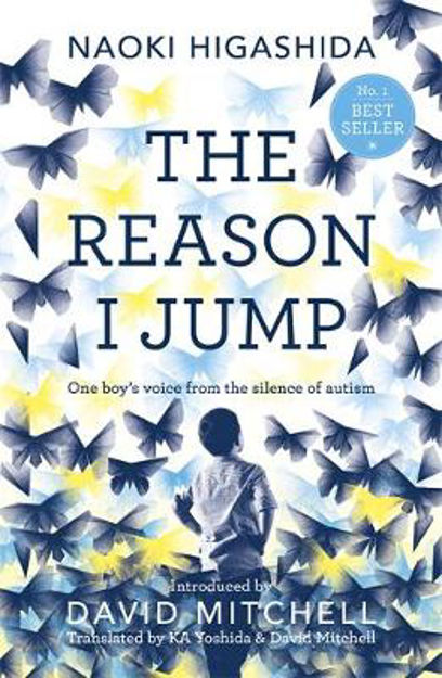 Picture of The Reason I Jump: One Boy's Voice from the Silence of Autism
