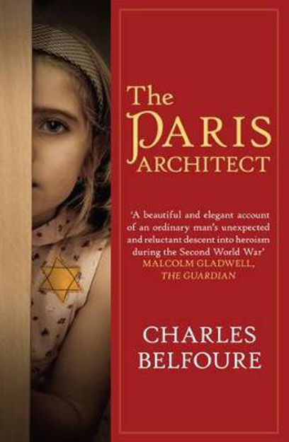 Picture of The Paris Architect