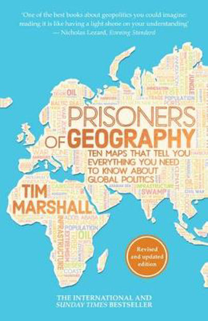 Picture of Prisoners of Geography