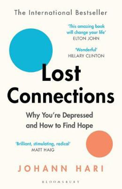 Picture of Lost Connections