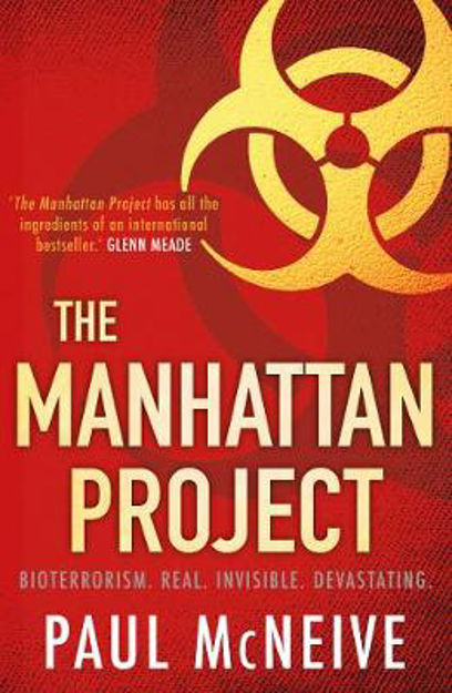 Picture of The Manhattan Project