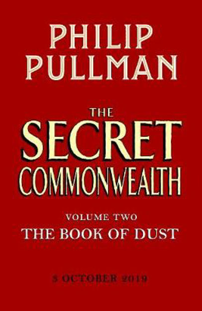 Picture of The Secret Commonwealth: The Book of Dust Volume 2