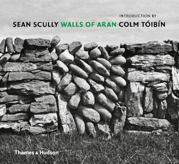 Picture of Sean Scully - Walls of Aran