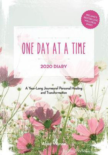 Picture of One Day at a Time Diary 2020