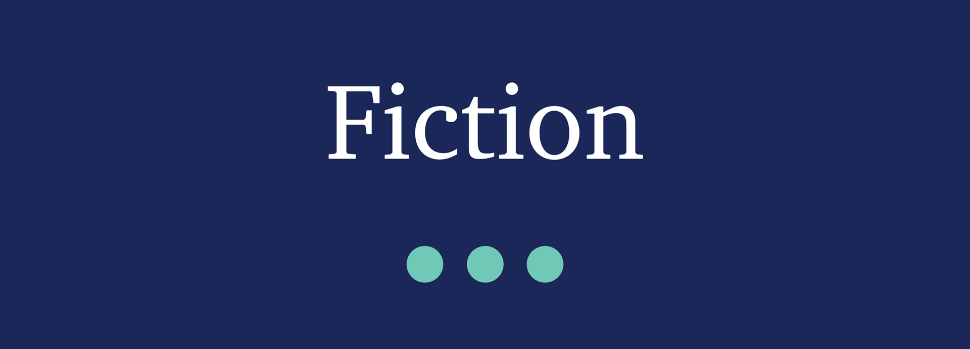 Picture for category Fiction